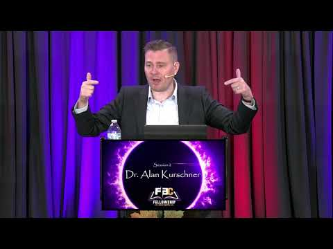 2019 10 12 FBC Prophecy Conference Session Two - Dr  Alan Kurschner