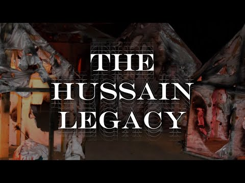 The Hussain Legacy   Documentary