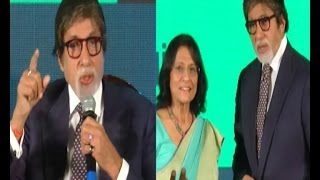 Amitabh Bachchan appointed WHO hepatitis ambassador in South east Asia