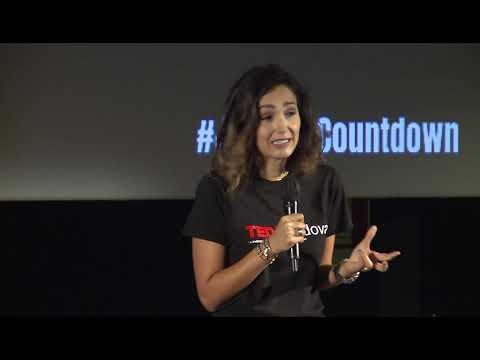 Respiro | Caterina Balivo | TEDxPadova