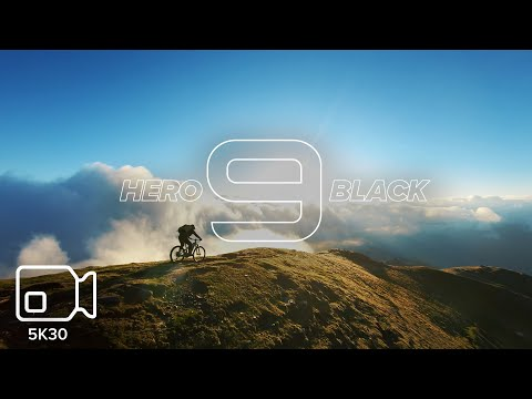 GoPro: HERO9 Black | 5K Footage