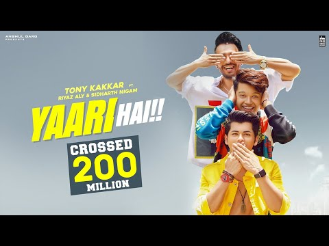 Yaari Hai Song Lyrics