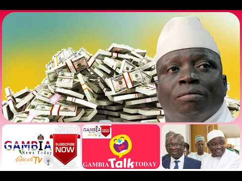GAMBIA TODAY TALK 14TH JANUARY 2020