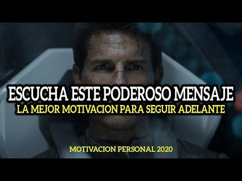 La Mejor Motivacion Personal del 2020    Video Motivacional en Español
