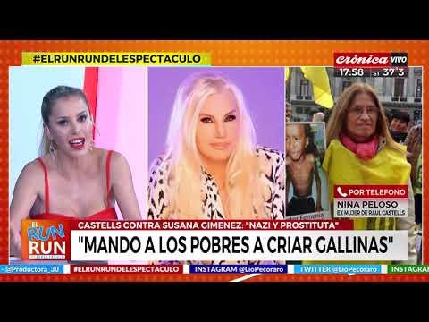 """Anamá Ferreira: """"Los padres de los rugbiers también tienen culpa en la muerte de Fernando"""""""