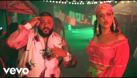 Download Music DJ Khaled - Wild Thoughts ft. Rihanna, Bryson Tiller