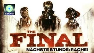 The Final - Nächste Stunde: Rache! (Horrorfilm, HD, deutsch, Thriller, in voller Länge)