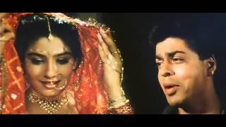 Shahruk Khan & Ravina Tandon Popular Song