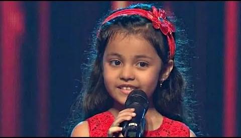 Download Music Mere Rashke Qamar by 7 years old Ayat Shaikh