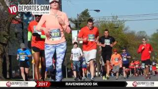 Ravenswood Run 5K 2017