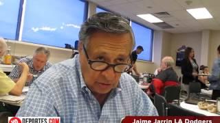 Jaime Jarrin aniversario 60 de su llegada a Estados Unidos