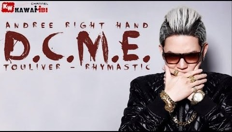 Download Music DCME - Andree Right Hand ft. Rhymastic [ Lyrics ]