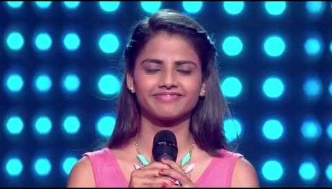 Download Music The Voice India - Ritu Agarwal Performance in Blind Auditions