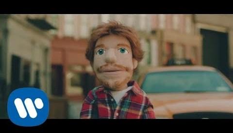 Download Music Ed Sheeran - Happier