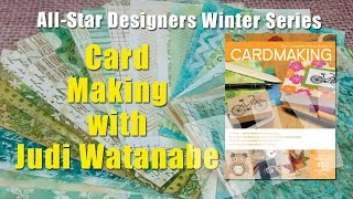 All-Star Designers Series: The Complete Photo Guide to Cardmaking