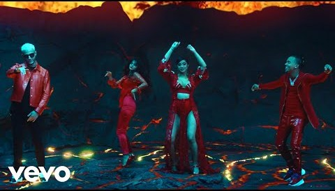 Download Music DJ Snake - Taki Taki ft. Selena Gomez, Ozuna, Cardi B