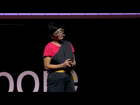 The accidental automation of motherhood | Melanie Cook | TEDxSingaporeWomen