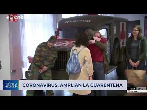 China: 24 millones de personas se suman a la cuarentena por el coronavirus