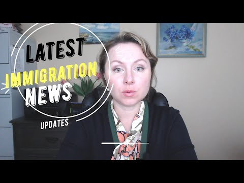 Latest Immigration News: Immigration Court, Work Permit and TPS lawsuits: NYC Immigration lawyer US