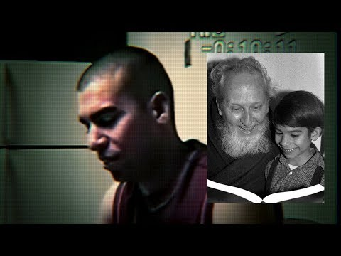 Los horrores de Ricky Rodríguez, Víctima de la Secta