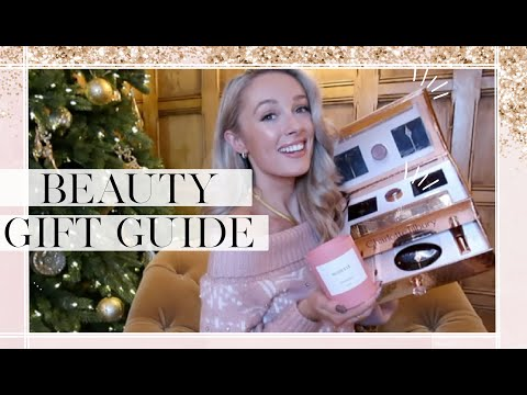 BEAUTY CHRISTMAS GIFT GUIDE 2020 // Fashion Mumblr