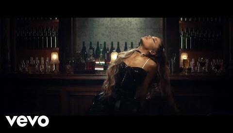 Download Music Ariana Grande - breathin