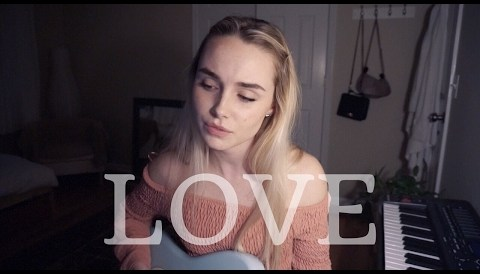 Download Music Love - Lana Del Rey (Cover) by Alice Kristiansen