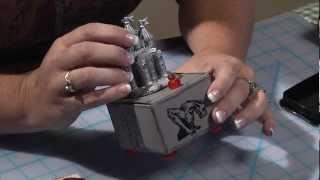 Gargoyle Block Puzzle