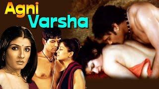 Agni Varsha , Full Movie , Amitabh Bachchan , Raveena Tandon , Nagarjuna ,Jackie Shroff ,Hindi Movie