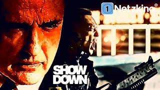 Showdown - Countdown in Las Vegas (Actionfilme auf Deutsch anschauen, Thriller auf Deutsch)