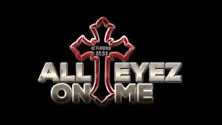 Tupac All Eyez on Me Trailer 2016 (tupac bio pic)