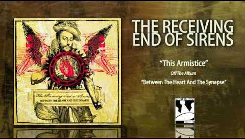 Download Music The Receiving End Of Sirens ″This Armistice″