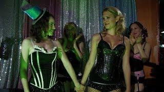 Fishnet Burlesque Lesbian Comedy Film Full Movie