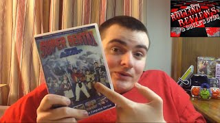 Doyle's DVDs: Shout! Factory - Zyuranger the Complete Series