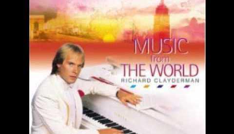 Download Music Casablanca (Instrumental) Richard Clayderman