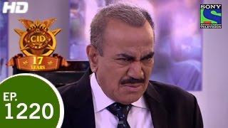 CID – सी ई डी – Box Ka Raaz – Episode 1220 – 25th April