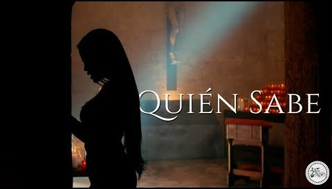 Download Music Natti Natasha - Quien Sabe ❤