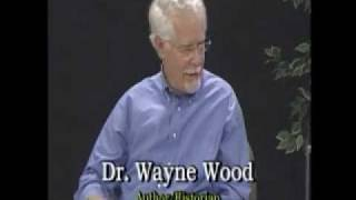 History Mysteries - Dr. Wayne Wood