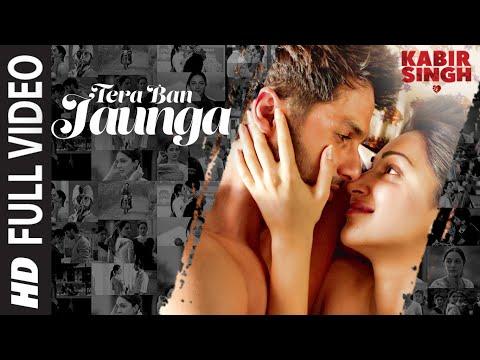 Tera Ban Jaunga Song Lyrics8Kabir Singh(2019)