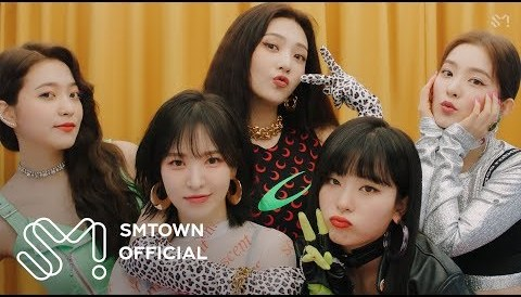 Download Music Red Velvet 레드벨벳 '짐살라빔 (Zimzalabim)' MV Teaser : ″The ReVe Festival Eve″