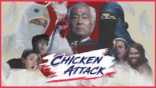 Chicken Attack // Song Voyage // Japan //