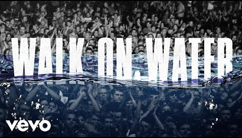 Download Music Eminem - Walk On Water (Audio) ft. Beyoncé