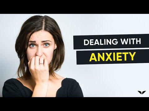 Self-Management During Distress (& How To Cope!) | Neeta & Ajit Nawalkha