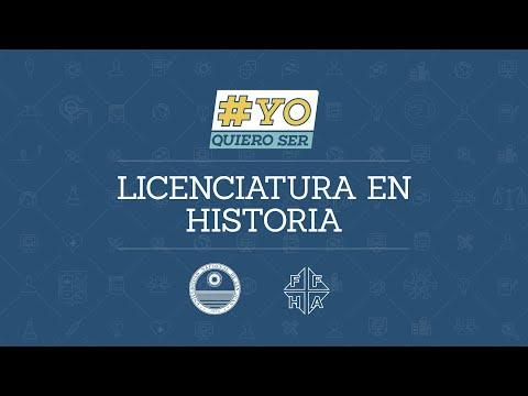 #YoQuieroSer: Historia