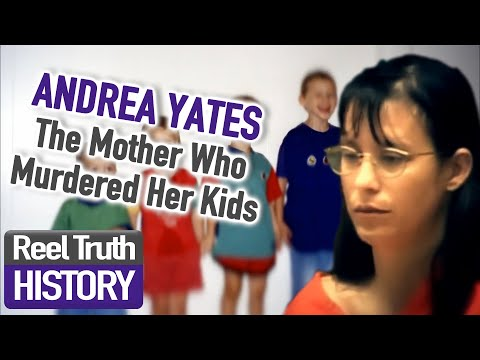 Andrea Yates v The State: Murder Trial (Crimes of the Century) | History Documentary | Full Episode