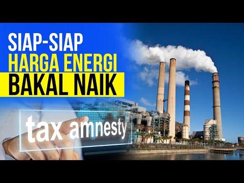 RUU KUP Buat Harga Energi untuk Masyarakat Jadi Mahal?!?