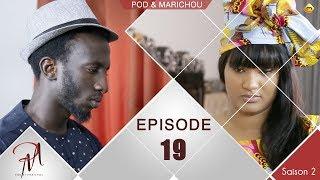 Pod et Marichou - Saison 2 - Episode 19