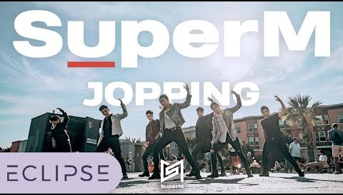 Download Music [KPOP IN PUBLIC] SuperM 슈퍼엠 'Jopping' Dance Cover [ECLIPSE]