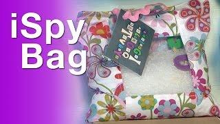 iSpy Bags