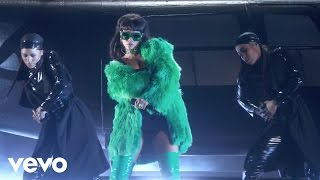 Rihanna - Better Have My Money. iHeartRadio Music Awards [Explicit]